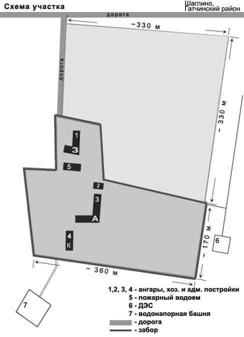 Схема кпп на газель